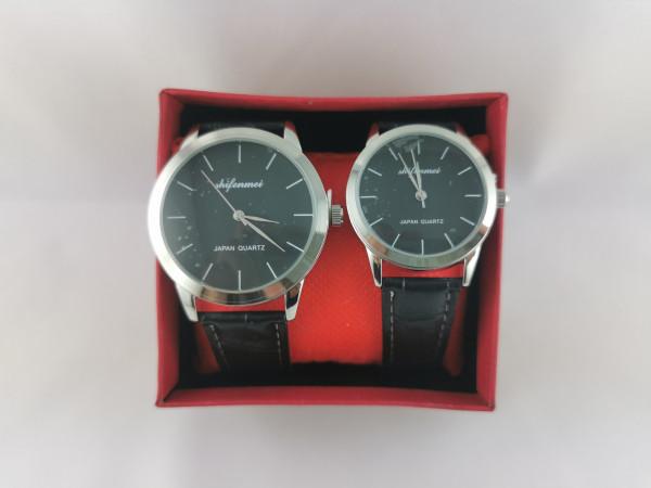 Paaruhren Geschenk Armband Uhr