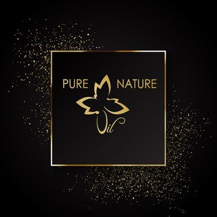 Pure Nature - Ätherisches Öl Majoran 100ml